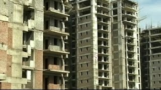Poor sales force job cuts in realty sector - NDTV