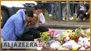🇳🇿 Christchurch mosque shootings: New Zealand mourns | Al Jazeera English - ALJAZEERAENGLISH