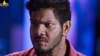 Raja Meeru Keka Movie Noel Fight at Pub | Latest Telugu Movie Scenes | Sri Balaji Video - SRIBALAJIMOVIES
