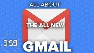 Gmail gets a big reboot (The 3:59, Ep. 392) - CNETTV