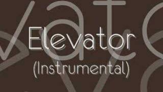 Flo Rida feat  Timbaland   Elevator (Instrumental)
