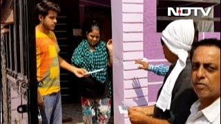 महाराष्ट्र: मांग नहीं पूरी होने से नाराज लोगों ने गोंदिया में किया NOTA के लिए प्रचार - NDTVINDIA