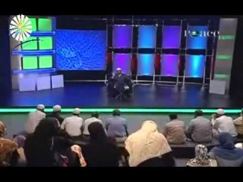 Uploading Picture, Chatting, Searching Spouse on the Internet   Dr  Zakir Naik   a debate   debates