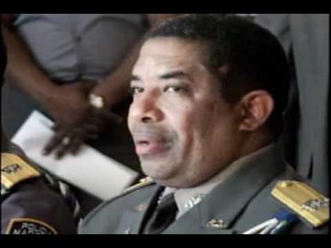 Parientes de venezolano asesinado acuden a Patología Forense a identificar el cádaver