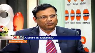 CEO On The Drive- Demand For Fuel Steadily Growing: IOCL - BLOOMBERGUTV