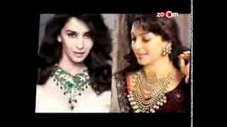 Juhi Chawla & Madhuri Dixit to work together