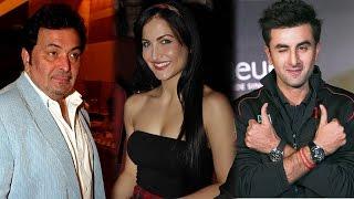 Bollywood News in 1 minute - 29/04/2015 - Ranbir Kapoor, Rishi Kapoor,Elli Avram