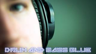 Royalty Free :Drum and Bass Glue