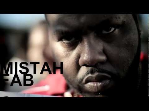 "FIELDS LOUDD FT. MISTAH FAB - ""MONEY TALK"" (OFFICIAL VIDEO)"