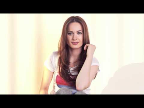 Kristína - Tancuješ mi v srdci
