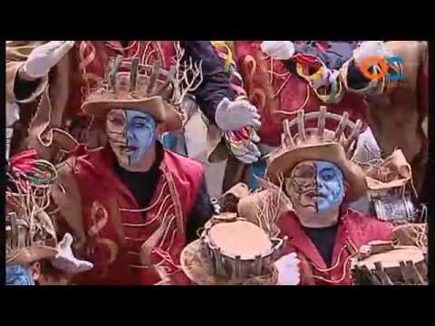 Sesión de Preliminares, la agrupación En la ciudad de Cádiz actúa hoy en la modalidad de Coros.