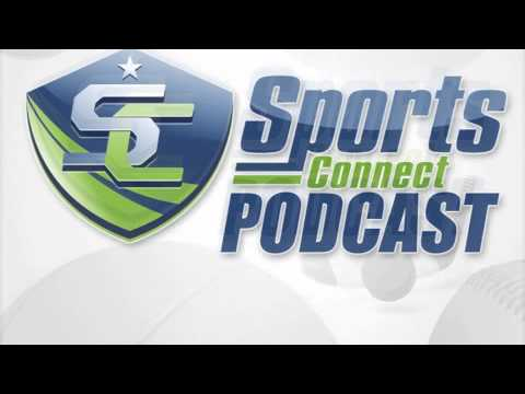 SportsConnect Podcast Episode 2 (3/13/12)
