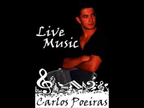 Amor de hoje - Carlos Poeiras