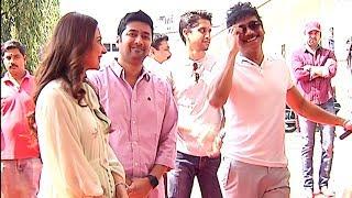 Nagarjuna's Manmadhudu 2 Movie Opening | Rakul Preet Sing | Rahul | TFPC - TFPC
