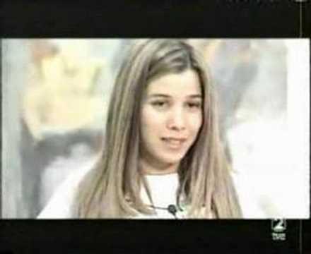 Natalia casting ot