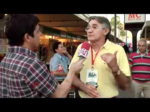Inside TV - Rivanildo Feitosa no SALIPI