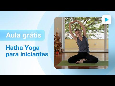 Aulas NAMU: hatha yoga para principiantes