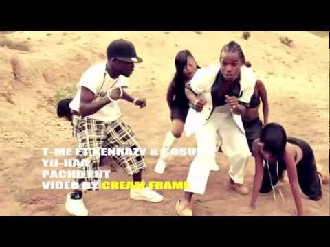 YII-HAA - T-ME FT. KENRAZY & SOSUUN [2013 KENYAN VIDEO]