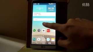 شاهد بالفيديو أندرويد 5.0 وهو يعمل على هاتف LG G3