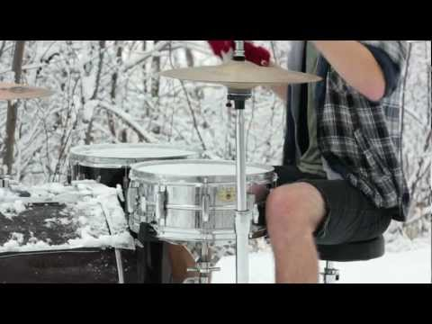 Sean Quigley - Little Drummer Boy (Official Music Video)