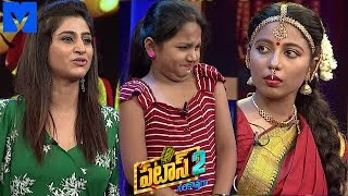 Patas 2 - Pataas Latest Promo - 8th July 2019 - Anchor Ravi, Varshini  - Mallemalatv - MALLEMALATV