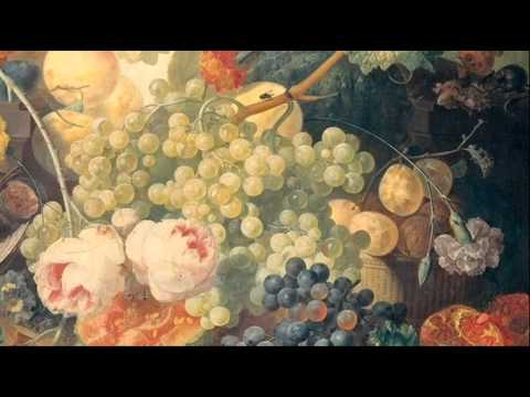 Johann Pachelbel: Canon and gigue for 3 violins &amp; b.c. in D major - Ensemble L'Estravagante