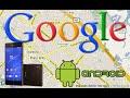Como Rastrear Un Celular Android Con Google 2015!! As Track A Cell Android With Google 2015