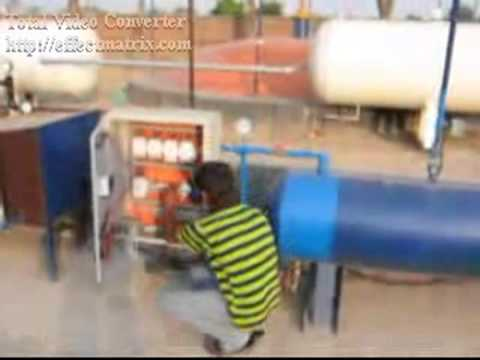 MAKE YOUR BIOGAS PLANT AUTOMATIC BY JOYROBOTICS