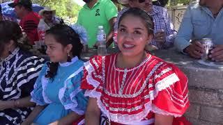Coleaderos en El Ahuichote (Tepetongo, Zacatecas)