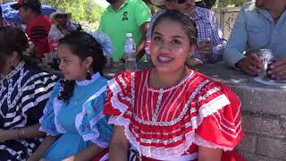 El Ahuichote (Tepetongo, Zacatecas)