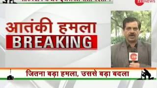 PM Modi chairs CCS meet on Awantipora suicide attack - ZEENEWS