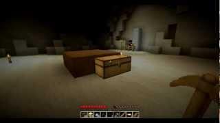 """Minecraft Survival Lets Play """"Underground"""""""