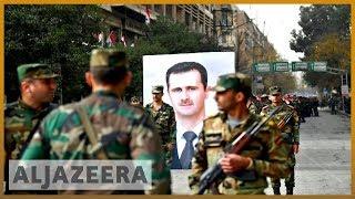 🇸🇾 Fears as Syria military expected to target Deraa province next | Al Jazeera English - ALJAZEERAENGLISH