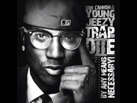 NEW! Young Jeezy- Go Hard (trap or die 2)