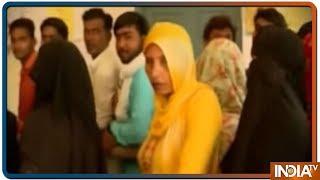 Katihar में 68% मतदान और Kishanganj में 64%, किसके साथ है सीमांचल के मुसलमान - INDIATV