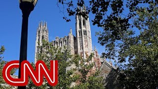 Yale rescinds student's admission in wake of scandal - CNN