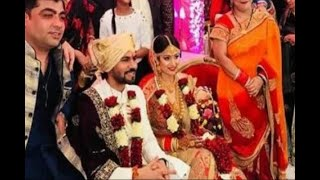 In Graphics: Moini Roy's Ex Boyfriend Gaurav Chopra marriage in a secret way - ABPNEWSTV