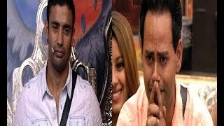 BIGG BOSS 7: Sangram and Andy friends ? - BOLLYWOODCOUNTRY