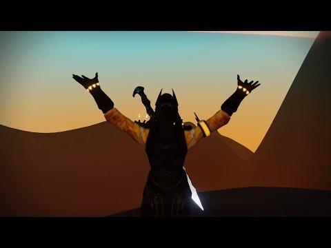 Azimuth 1 ~ A Destiny Montage