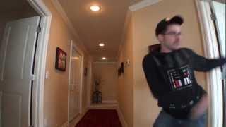 Pirillo Vlog 294 - Harlem Shake