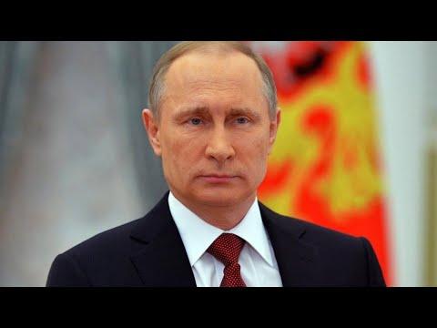 В Путин. Обращение к гражданам России 02.04.2020