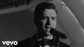 Justin Timberlake (Feat. Jay-Z) - Suit & Tie (Official Version)