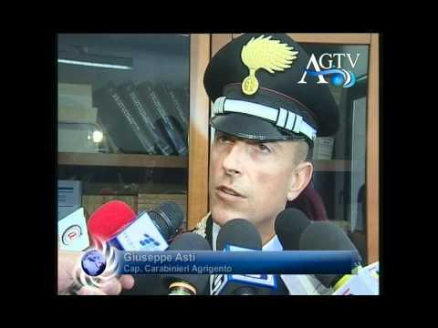 Blitz capo dei capi 2 news-Agrigento tv