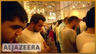 🇸🇾 🇹🇷 Yearning for the flavours of home: Syrian refugees' Eid in Turkey | Al Jazeera English - ALJAZEERAENGLISH