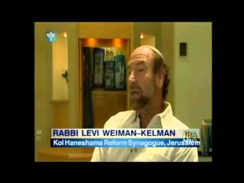Rabbi Levi Weiman-Kelman Talks about the Relevancy of Thisha B'Av