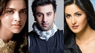 Bollywood News in 1 minute - 24/12/2014 - Ranbir Kapoor, Deepika Padukone, Katrina Kaif