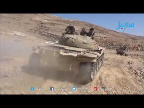 اسبوع من معارك الكرامة في البيضاء وعدد من الجبهات (تقرير)