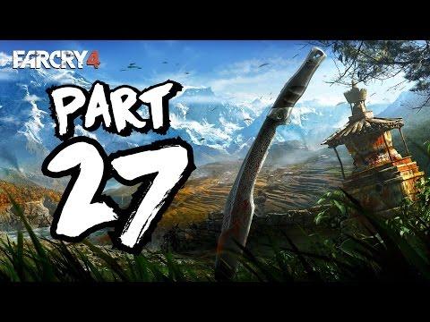 ► Far Cry 4 | #27 | Hitlerova motorová pila! | CZ Lets Play / Gameplay [1080p] [PC]