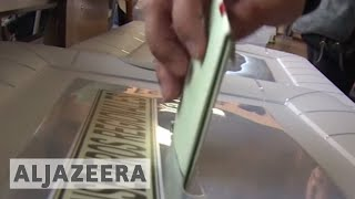 Chile election: will it be Pinera or Guillier? - ALJAZEERAENGLISH