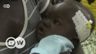 No remedy for Togo's catastrophic healthcare system? | DW English - DEUTSCHEWELLEENGLISH